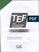 TEF 250 activités corrigés.pdf