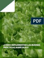 Cómo Implementar Las Buenas Prácticas Agrícolas