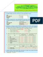 Format Laporan PPDB TP 2017-2018