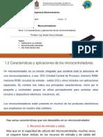 1.2 Caracteristica y aplicaciones de los microcontroladores.pptx