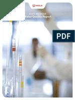 Veolia REPORT Flint Water Quality 201503121