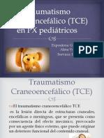 Traumatismo-Craneoencefálico-pediátricos