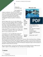 Flint Water Crisis - Wikipedia, The Free Encyclopedia