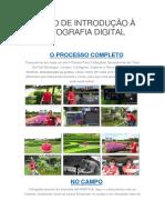 curso de introdução à fotografia digital do cara da foto