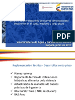 Guía RAS 011 - Nuevas Tempaticas en El Corto, Mediano y Largo Plazo