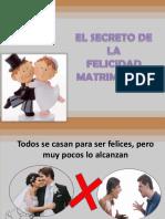 2. Secretos de La Felicidad Matrimonial (2)