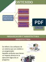 Organizacion y Arquitectura Clase2( 11-5-15)