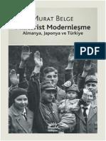 Murat Belge-Militarist Modernlesme