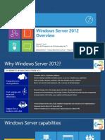 IT Diploma - Sesion 1 - Novedades Windows Server 2012.pptx