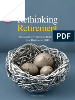 12040 Pfau Sustainable Withdrawal Rates Whitepaper