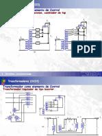 Clase 3 (Transformadores II - Generador Sincronico I)