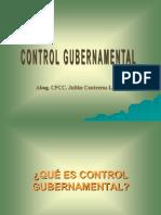 265783224 Control Gubernamental
