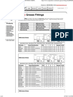 Metric Grease Fittings _ Metric Zerk Fittings _ Metric Grease Fittings