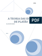Ross, Sir David. A Teoria Das Idéias De Platão.pdf