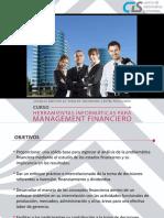 Management Financiero 2011