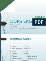 DOPS EKG Ratih-dr.djoko