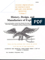 Unknown Author - Scientific Principles of Improvised Warfare and Home Defense Vol 3