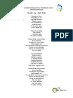 02 - Canción Se quien doy - Reyli