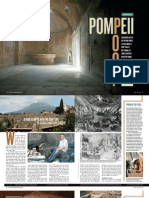 Pompeii Poop