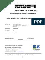 Vrc4500 Ac 安装说明书