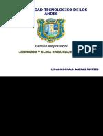 Liderazgo y Clima Organizacional.pptx