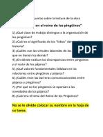Temario de Preguntas Sobre La Lectura de La Obra (1)