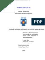 Tesis - Extraccion Aceite Cuesco Ciruela.pdf