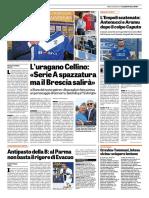 La Gazzetta dello Sport 19-08-2017 - Serie B