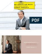 JS Bach The French Suites - Murray Perahia