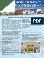 BEASISWA ARAB SAUDI - PROFIL SINGKAT.pdf
