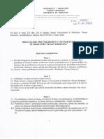 Rregullore Për Publikimet 2013 (1)