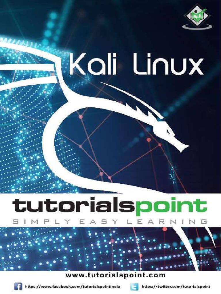 Kali Linux Tutorial   Transmission Control Protocol