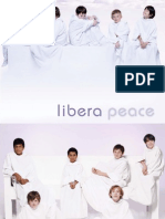 Libera - Digital Booklet Peace