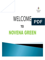 Novena Green @# +91-9999982453 #@ Budget Apartments