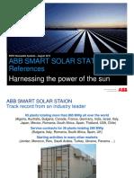 External - ABB SMART SOLAR STATION References 2015-08-27.pdf