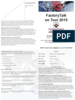 2015 COH FactoryTalk