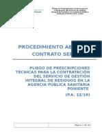 Pliego Técnico Serv Gestión Residuos PA 12_16 _ rev 1-1 (2)