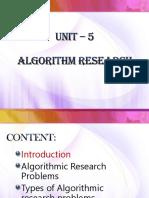 algorithmresearch-131118184139-phpapp02