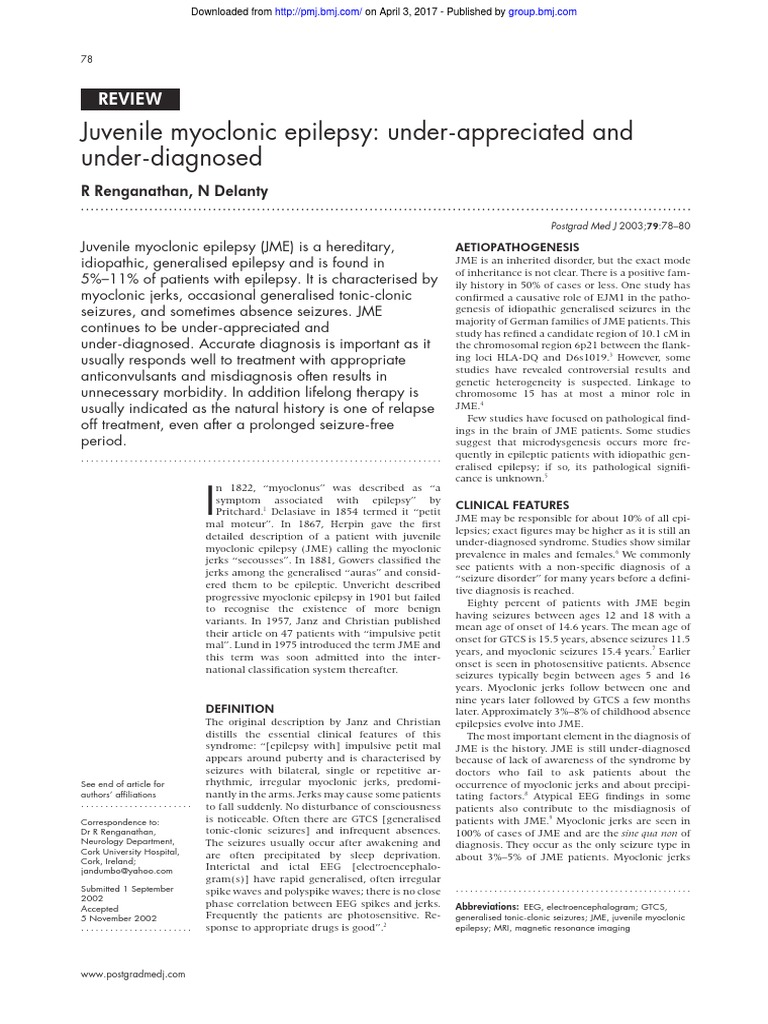 78 full | Epilepsy | Electroencephalography