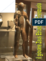 Zeus etrusco da Firenzuola