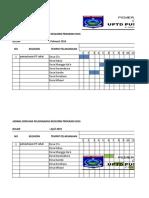 File Jadwal Kegiatan Kesling