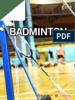 APG Badminton