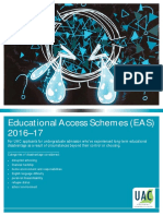 Eas Booklet