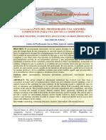 Una Asesoria Competente Para Una Escuela Competente ESPIRAL_VOL_5_N_10_ART_9