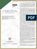 [Avventure] Michael C. LaBossiere - Campagna del Ducato - La tomba dell'Ogre (3°-4°liv) ed3.0