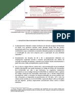 Excelente Artigo - Controle Do Fisco Sobre o Planejamento Tributario Sem a Fundamentação - Www.francoadvogados.com.Br&Artigos&Documents&Artigo68