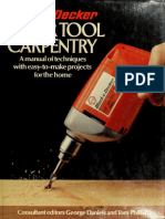Black & Decker power tool carpentry.pdf