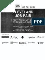 Cleveland Job Fair