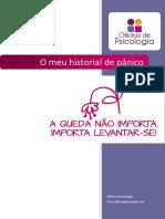 Anamnese Panico
