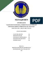 Paper Manajemen Salim Group